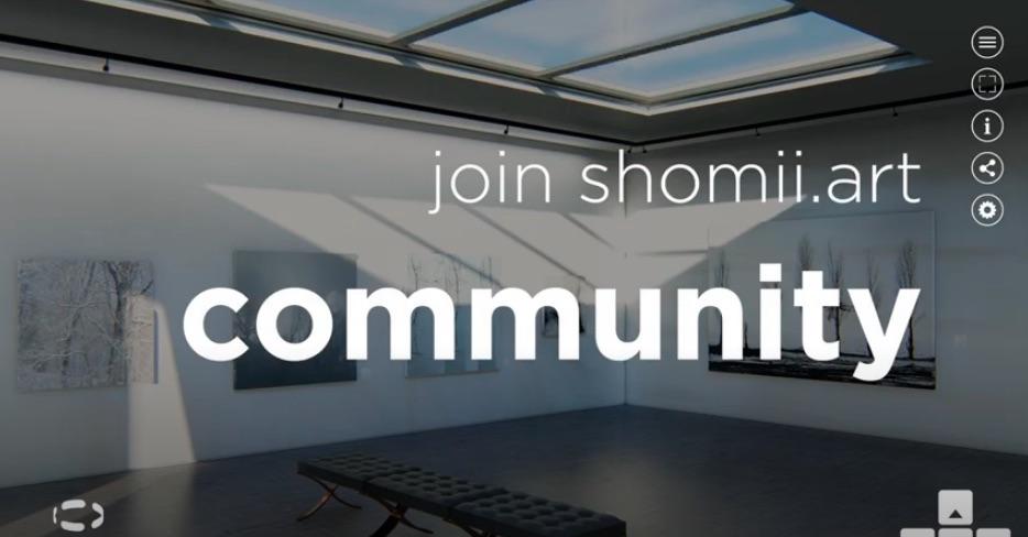 join skomii-art
