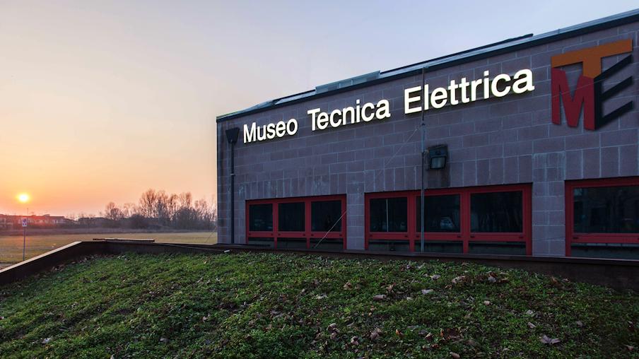 Museo Tecnica Elettrica - Pavia